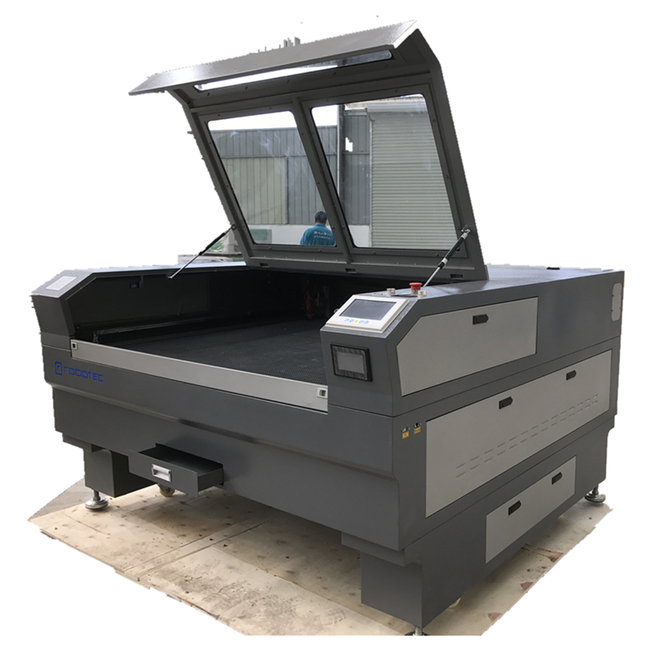 CO2 Laser Cutting Metal Machine 150W/Steel CNC Laser Cutter/Iron Sheet Cutter CNC Laser 1390 For Wood MDF Plywood