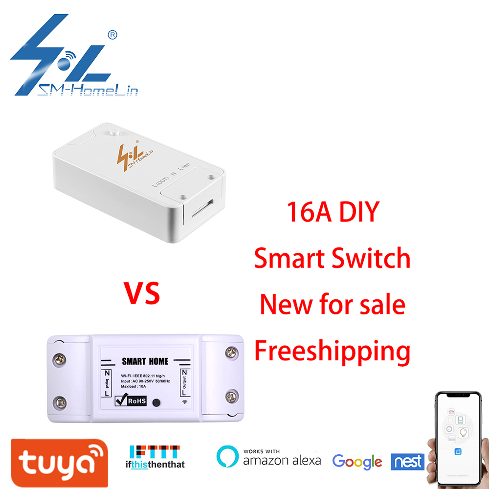 Tuya Switch