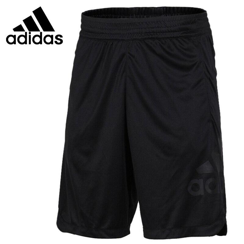 Sport & Unterhaltung Lauf MüHsam Original Neue Ankunft 2018 Adidas Spt Bos Männer Shorts Sportswear SorgfäLtige Berechnung Und Strikte Budgetierung