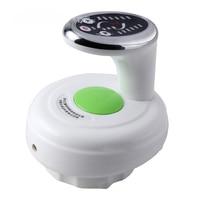 Body Massage Electric Meridian Brush Massage Machine For Stimulate Acupoints Body Waist Leg Massager Scraping Instruments