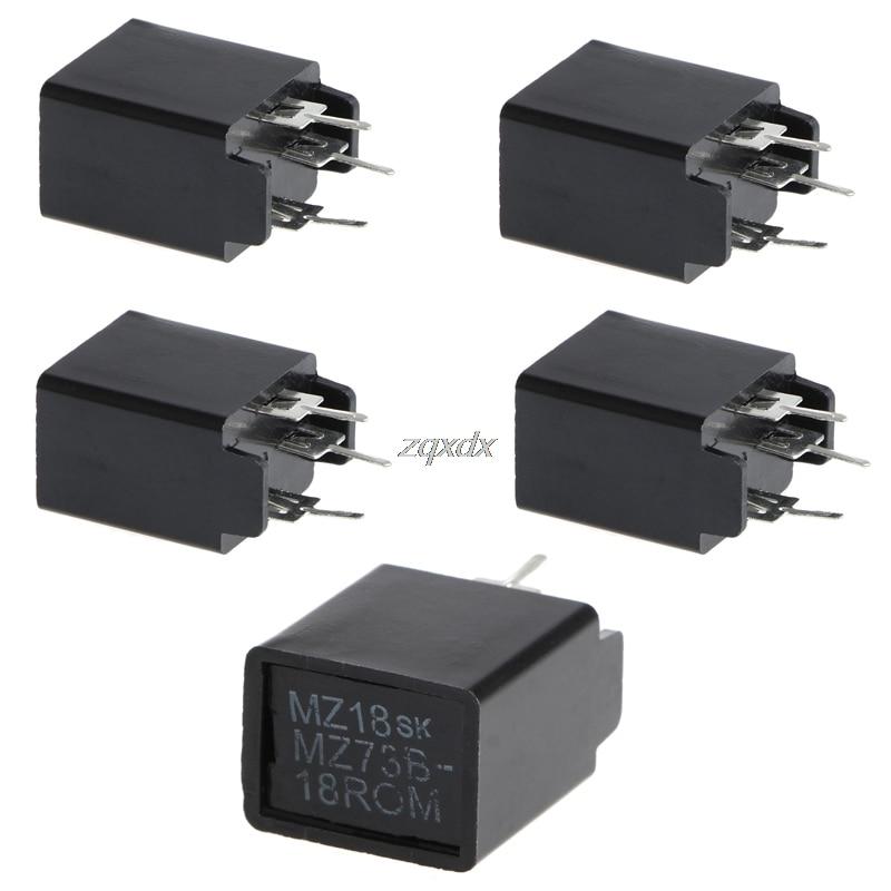 5Pcs MZ73B-18ROM TV 18 Ohm Degaussing Mz73 MZ73B Resistance 18RM 270V Electronic Whosale&Dropship