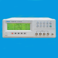 TH2817B Precision Digital LCR Meter Basic Accuracy 0.1% 50Hz 100kHz Frequency