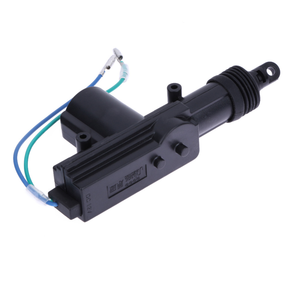 Universal 12V Actuator for Central Lock Car Auto Heavy ...
