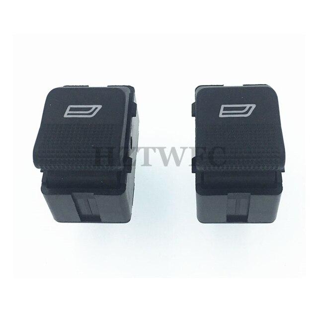 2pcs Free Shipping Power Window Switch 6x0959855b For Vw