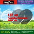 NOVA ASP HMC Thinner 1.67 lentes Fotocromáticas Lentes De prescrição Miopia Presbiopia lentes coloridas para os olhos lentes opticos