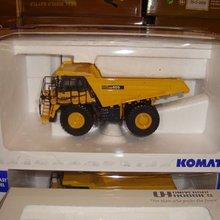 1: 50 Komatsu HD605 игрушечный самосвал