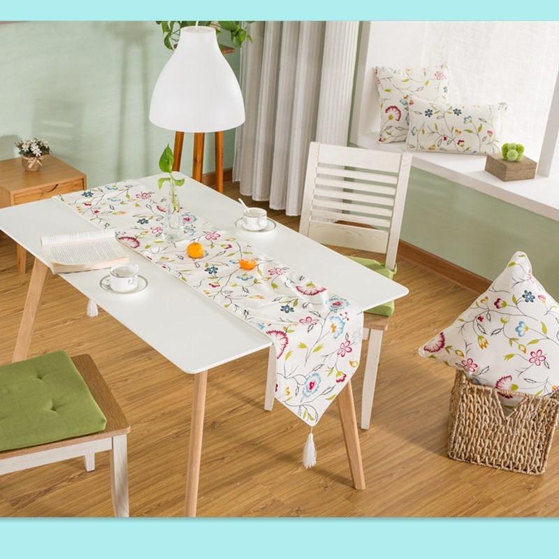 Wysokiej jakości wystrój stołu domowego w stylu amerykańskim - Tekstylia do domu - Zdjęcie 5