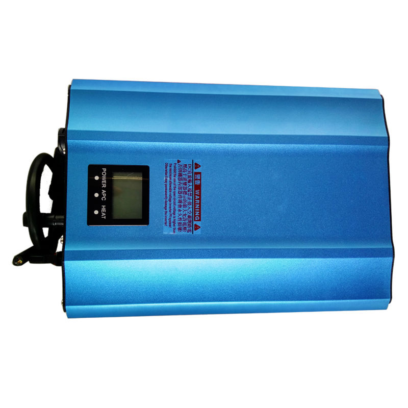 MAYLAR@High efficiency Micro Grid Tie Pure Sine Wave Inverter 85-125VDC,1200W, 220VAC,50Hz/60Hz,20 Years Service Life For Solar maylar 22 60v 300w solar high frequency pure sine wave grid tie inverter output 90 160v 50hz 60hz for alternative energy