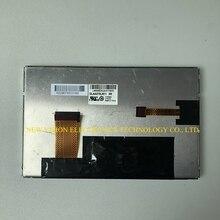 자동차 gps 네비게이션 용 claa070lm11 xn 오리지널 7 인치 lcd 디스플레이