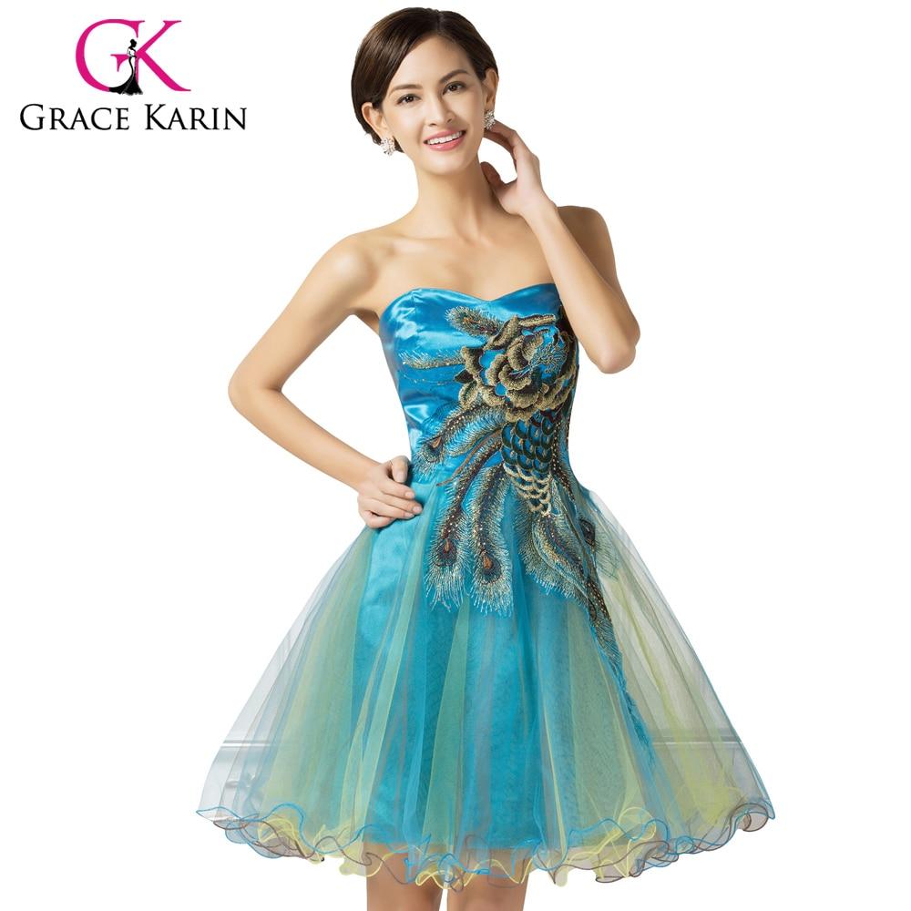 e3211679c vestidos turquesa aliexpress