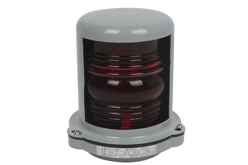 Image 5 - 25W 24V Marine Boat Yacht Navigation Light 225 Degree Masthead Light Red/Green/Warm White-in Marine Hardware from Automobiles & Motorcycles