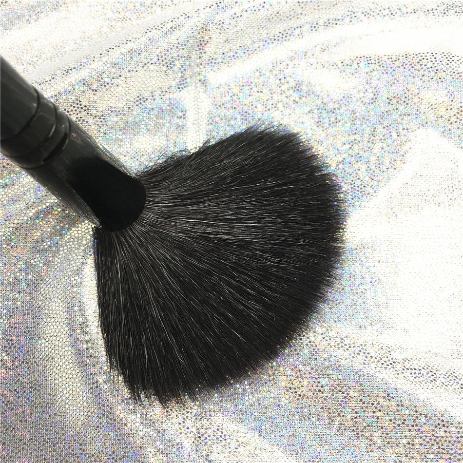 1 sztuk Kozy włosów długiej rączce Face Makeup Highlighter - Makijaż - Zdjęcie 6