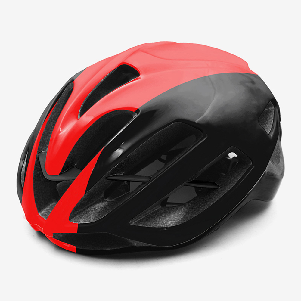 Red Prot cycling helmet aero capacete road mtb mountain bike XC Trail ultralight bicycle helmet 52-58cm casco ciclismo helmet