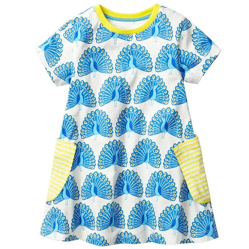 Girls-Cotton-Dress-Striped-Animal-2017-Brand-Summer-Princess-Dress-Cartoon-Robe-Fille-Tunic-Children-Costume-for-Kids-Dresses-5