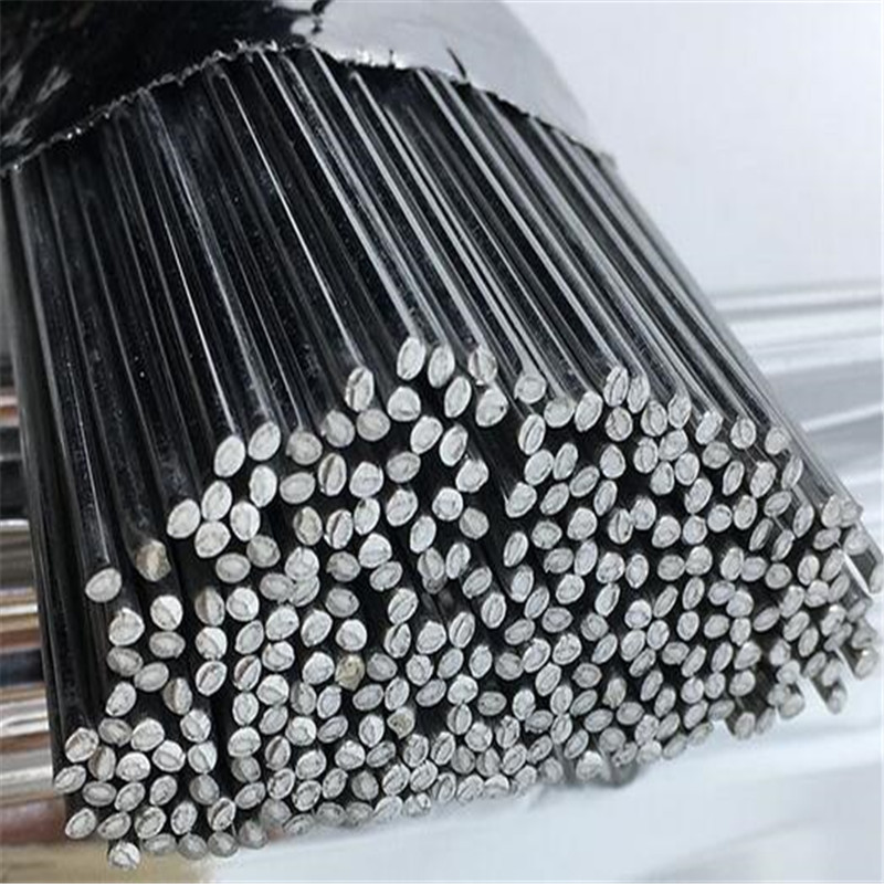 Refrigeration accessories aluminum-aluminum welding rod FLUX CORED WIRE Dia2.0 for repairing air-condition part