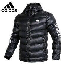 1cc779be4 Nova Chegada Original 2018 Adidas Performance ITAVIC 3 s jaqueta Com Capuz  Sportswear dos homens(