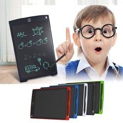 8.5/12/4.4/8.8 inç Çizim Oyuncaklar Ultra ince Tabletler Taşınabilir lcd Yazma e-yazar kurulu Çocuk akıllı Erken Eğitim Çocuklar