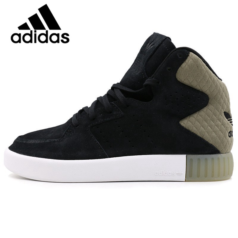 Official Original Adidas Originals Womens Skateboarding Shoes Sneakers Thread High Top Flat Hard-Wearing Encapsulated SneakersOfficial Original Adidas Originals Womens Skateboarding Shoes Sneakers Thread High Top Flat Hard-Wearing Encapsulated Sneakers
