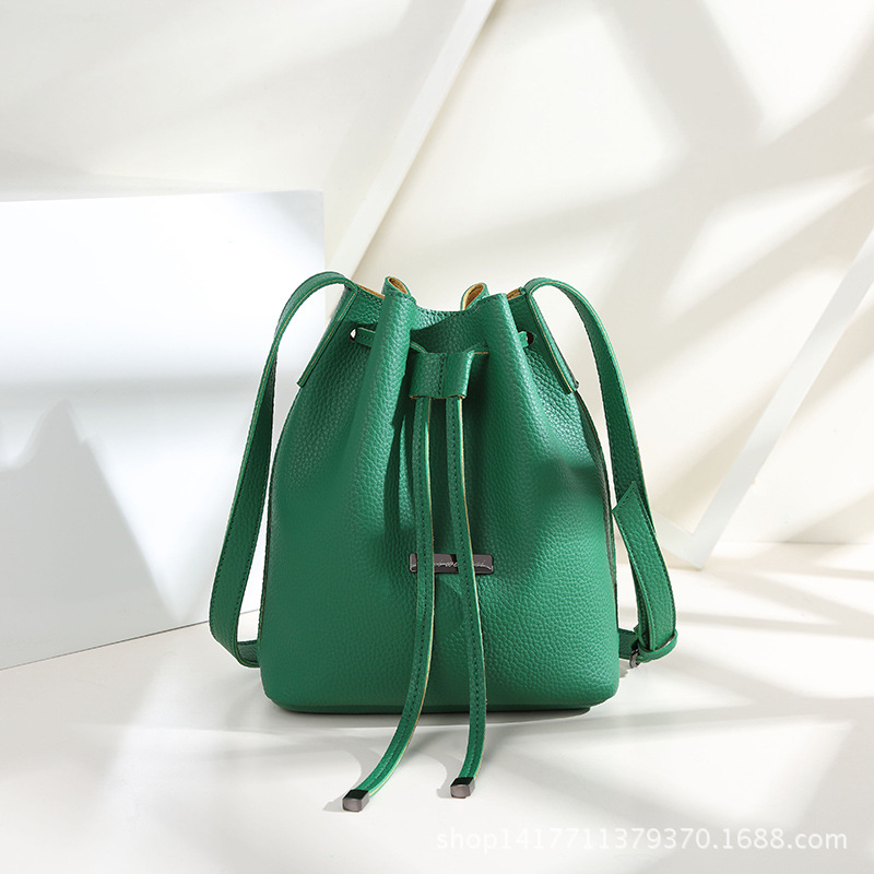 Junetree New Arrival Women PU Leather Crossbody Bag Plaid Chain Shoulder Bag Casual Evening Clutch Messenger Bags green new crocodile leather clutch evening bag chain banquet women bag handbag diagonal white women crossbody bags shoulder bag purse