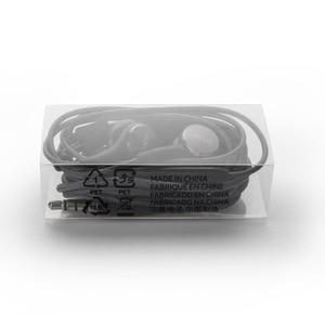 Image 5 - 10 ピース/ロット EO IG955 イヤホン S8 S9 イヤホンマイク 3.5 ミリメートルインイヤーステレオイヤホンとリテールパッケージ S8 S9 /S8 プラス