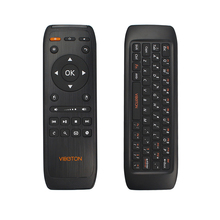 2.4G Fly Air Mouse Wireless Keyboard Remote Control Keyboards Combo for Android Smart TV Box Computer Raspberry pi 3 Laptop