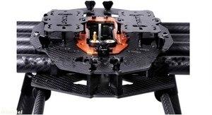 Image 3 - T18 Aerial Photography 25mm Carbon Fiber Plant Protection UAV TL18T00 Octocopter Frame 1270MM FPV F08167