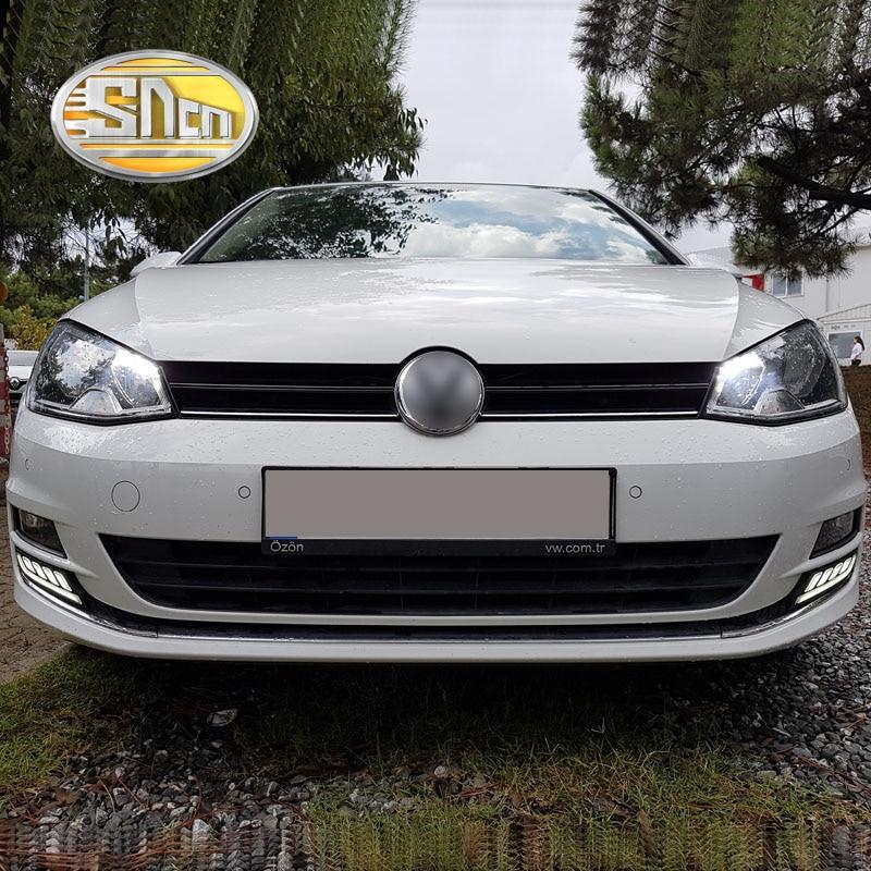 იყიდება Vw Volkswagen Golf 7 2013 2014 2015 2016 LED - მანქანის განათება - ფოტო 4