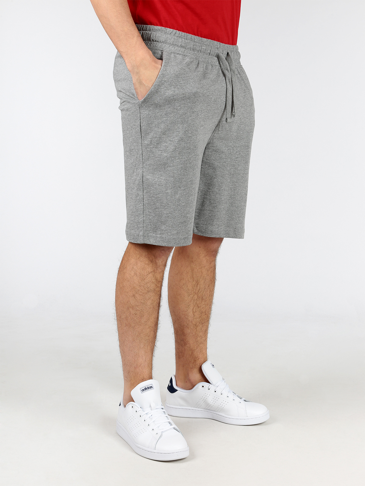 COVERI MOVING Men's Casual Sports Shorts