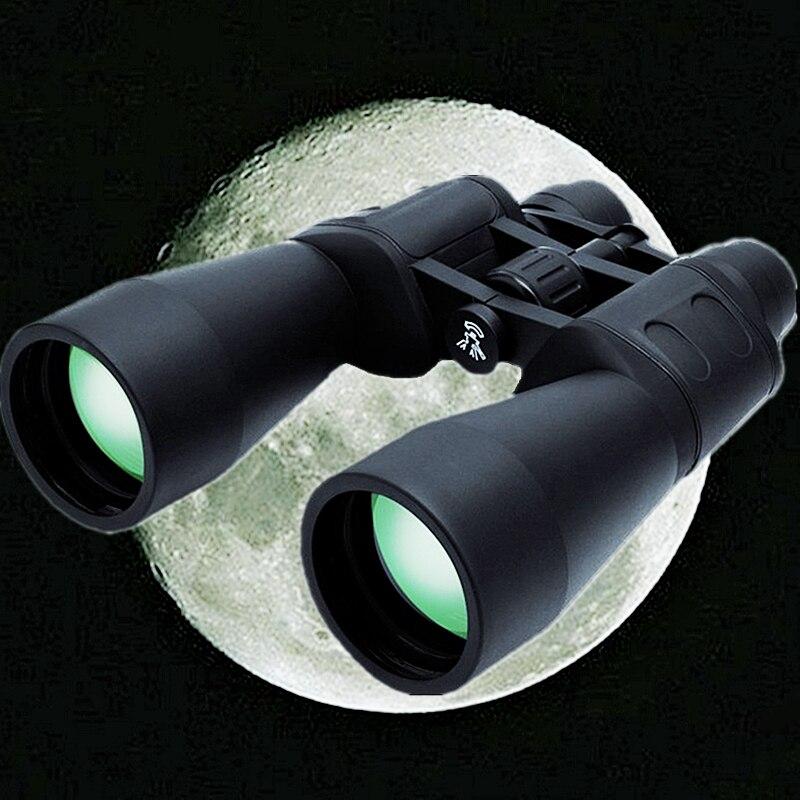 Jumelles Hd puissant militaire haute durée Long Zoom 10-380X100 télescope Lll Vision nocturne pour la chasse Camping randonnée montre lune