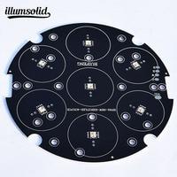RGBW 4in1 Super Helle LEDs (nur leds) für moving head licht  par licht  COB