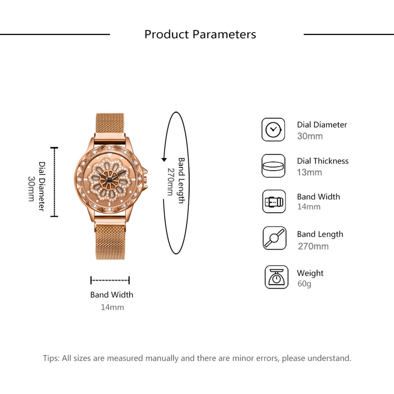 360-degree-rotation-Women-Watch-Mesh-Magnet-Starry-Sky-Ladies-Watch-Luxury-Fashion-Geometric-Quartz-Watch 16