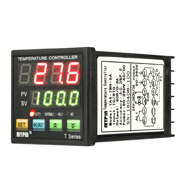 Innovativ Aliexpress.com : Digitaler Temperaturregler Thermometer Spule  FP69