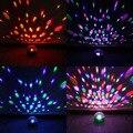 Estágio levou Controle Remoto Da Lâmpada USB Bluetooth MP3 Discoteca Luzes da Festa de Natal Controle De Som Luz Laser Projetor Laser