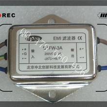 [ZOB] North EMI DC фильтр питания D1FW-3A- 10 шт./лот