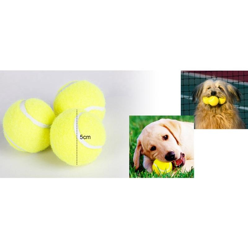 Collectie Hier Interactieve Hond Speelgoed 1 Bal Launcher Met 6 Tennisbal Huisdier Fetch Auto Thrower Iq Training Speelgoed Voor Hond Exquisite Traditional Embroidery Art