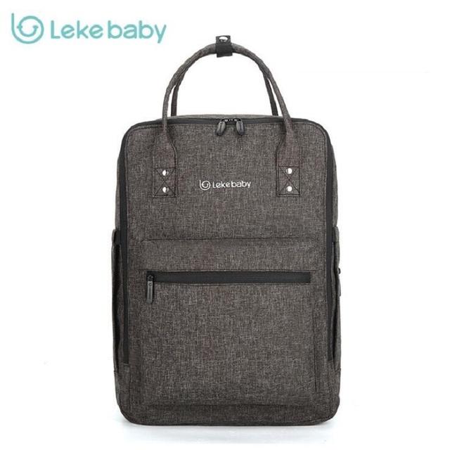 2017 nueva gran capacidad mochilas de viaje mochila del pañal del panal de maternidad multifuncional bolso de la madre bolsas momia bebé bebe
