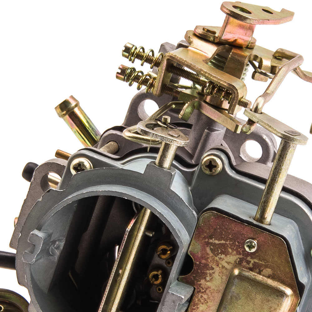 NEW CARBURETOR for CARTER STYLE BBD HIGH TOP fits DODGE 273 318 340 360 8  CYL 72-85 Carb Carby