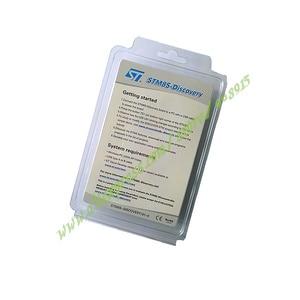Image 2 - Miễn phí vận chuyển STM8S DISCOVERY STM8S105C6T6 STM8S105 STM8S Discovery Kit Đánh Giá Ban Phát Triển Nhúng ST Link