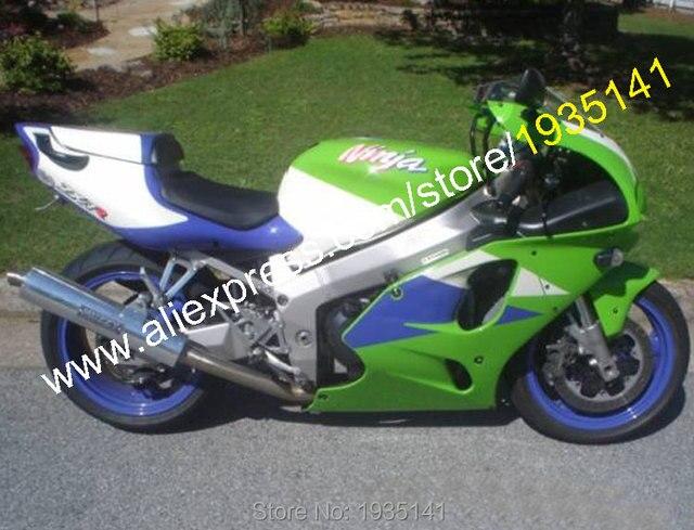 1994 Kawasaki Ninja Zx7r Parts Hobbiesxstyle