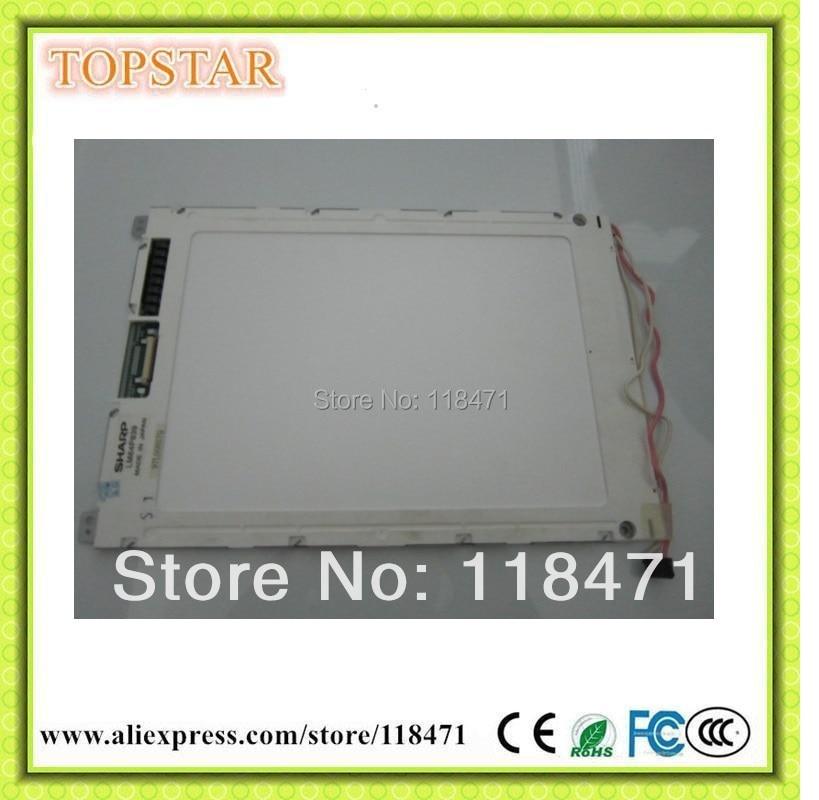 9.4 Inch FSTN LCD Panel LM64P839 640 RGB *480 VGA9.4 Inch FSTN LCD Panel LM64P839 640 RGB *480 VGA