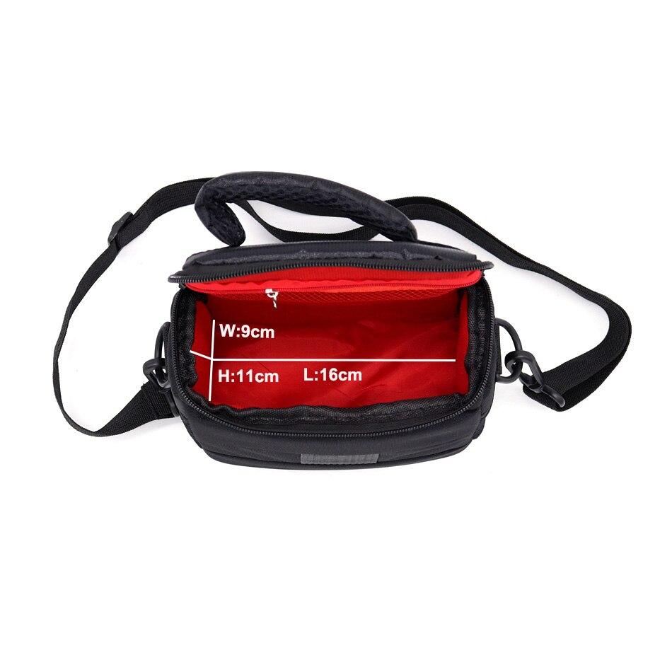 Camera Bag Case for Nikon COOLPIX P7800 P7700 B700 P530 P520 L340 L330 L120 P630 P620 P610 P600 L840 L810 L820 L830 J2 J3 J4 J5
