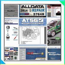 2018 Alldata программного обеспечения всех данных 10,53 mitchell ondemand2015 автосервис программное обеспечение vivid мастерской atsg elsawin5.3 49in1tbhdd usb3.0
