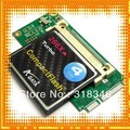 Free Shipping   New Mini PCI-E To CF Type I II Adapter for ASus EeePC Converter Left Side 428