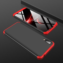 360 Full Protection Cover For Huawei P30 Pro Case Hard Plastic PC Bumper For Coque Huawei Honor Play 8A Y6 Pro 2019 Case Cover цена в Москве и Питере