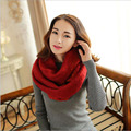 2016 Autumn And Winter Scarf Female Paragraph Imitation Cashmere Fashion Wild  Keep Warm Scarf Ladies Wind Monochrome A94