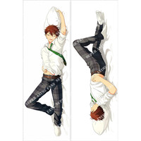 Japanese Anime Ensemble Stars Akehoshi Subaru Body Pillows Hugging Pillow Cover Case Decorative Pillowcases Double Sided 2way