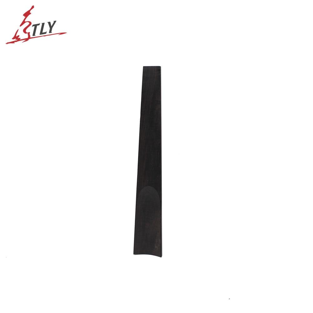 Musical Instruments Amiable 1 Piece Violin Ebony Fingerboard 1/8 1/4 1/2 3/4 4/4 Professional Violin Parts Sale Price