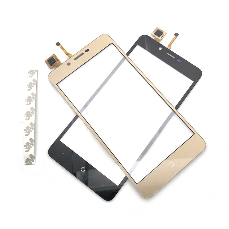 5.0 Inch Touchscreen Compatible For LEAGOO KIICAA POWER Touch Sensor Lens Digitizer High Quality