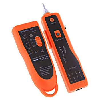 Toner Telephone Wire Tracker Tracer Ethe...