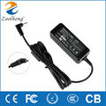 For Lenovo  20V 2.25A 45W Chromebook N21  laptop AC power adapter charger 3.0mm*1.0mm